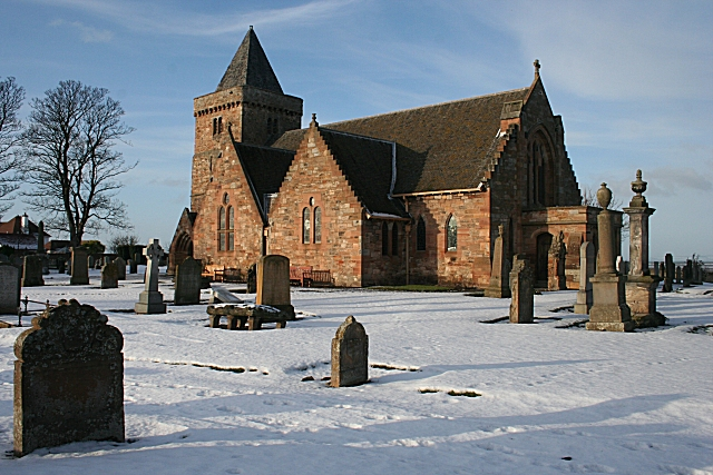 Aberlady Parish Kirk