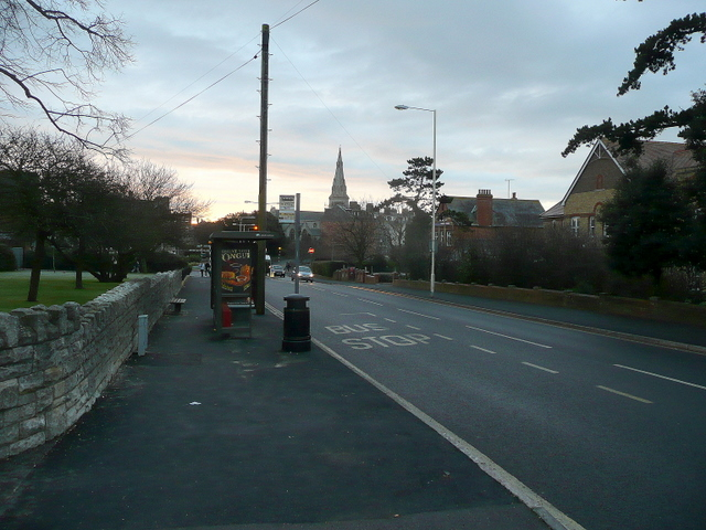 Dorchester Road, Melcombe Regis