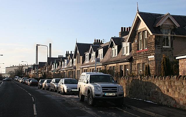 Gosford Road