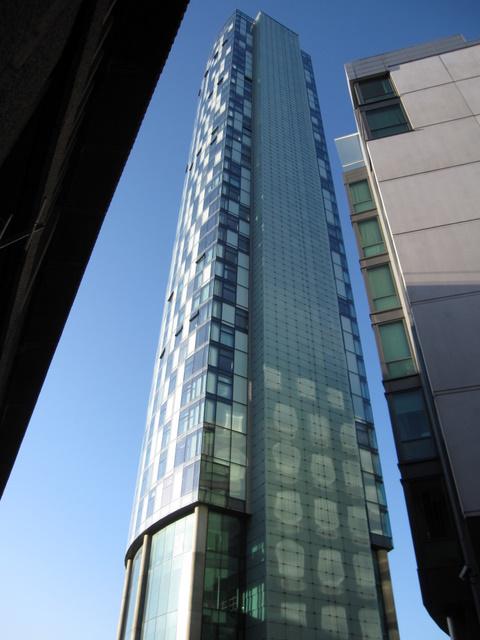 West Tower, Brook Street