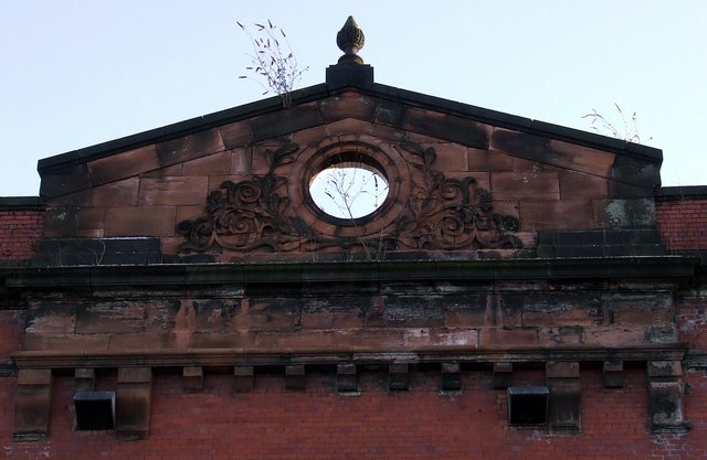 St Andrew's Works
