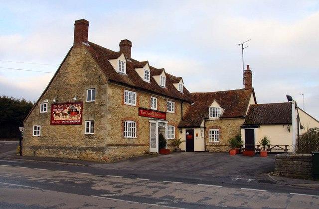 The Coach and Horses Inn