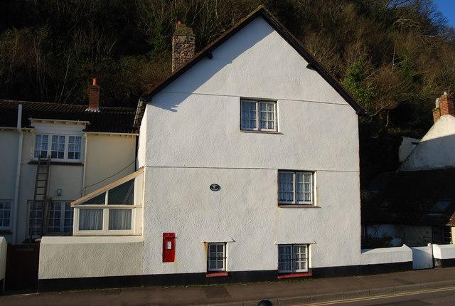 Coral Cottage, Quay St