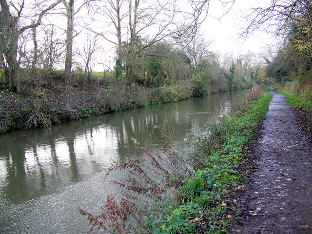 Kennet and Avon Canal, Bradford-on-Avon