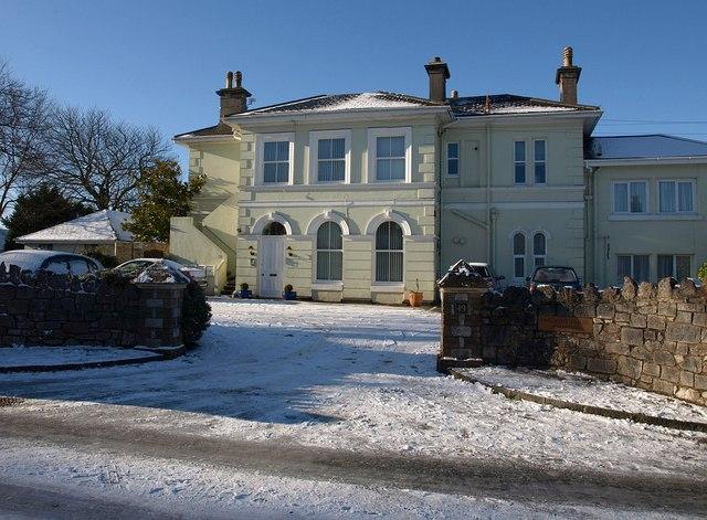 Fairlight House, St Marychurch