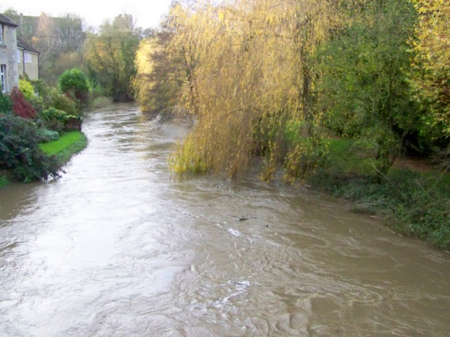River Frome, Farleigh Hungerford
