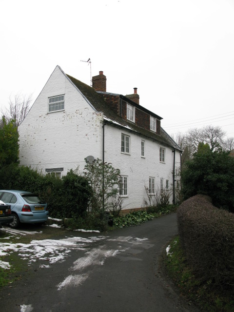 Dale House, Marshborough