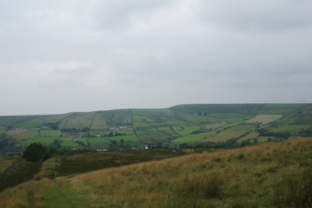 On the Rossendale Way