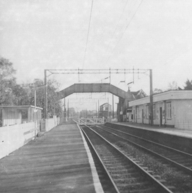 Berkswell Station