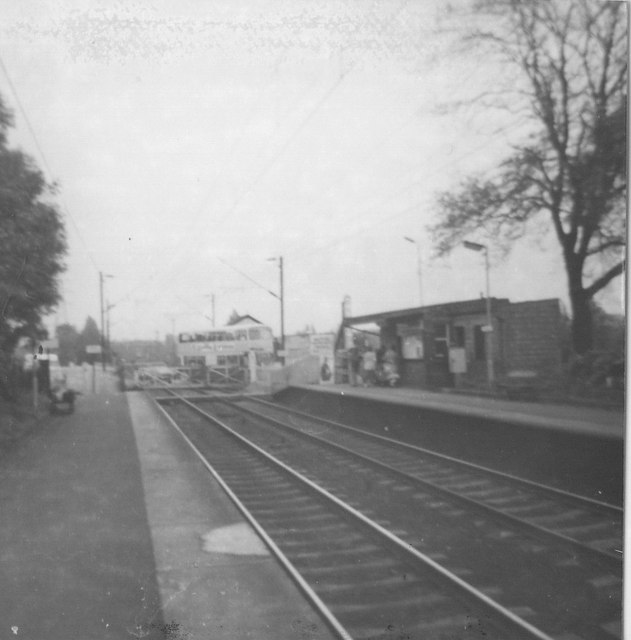 Canley Station