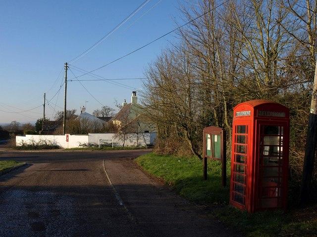 Farringdon Cross