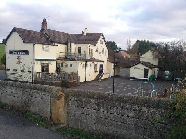 Boat Inn, Hayton
