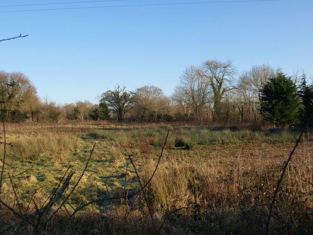 Field, Greendale