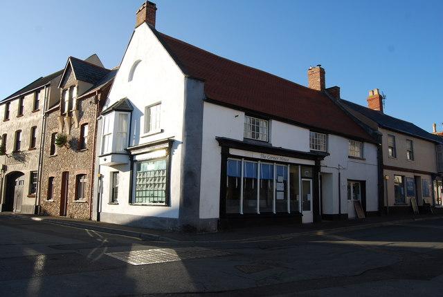 The Corner House, Swan St