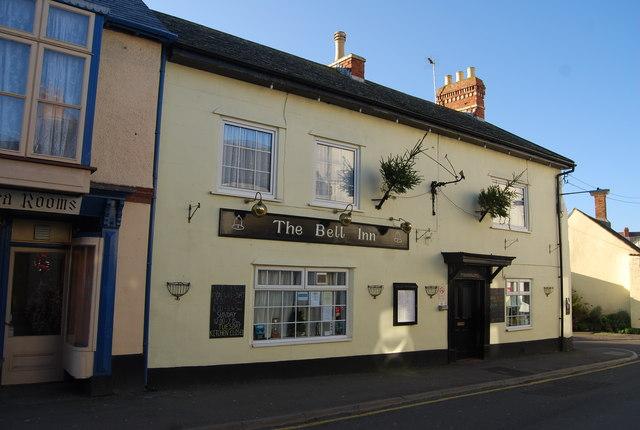 The Bell Inn, West St