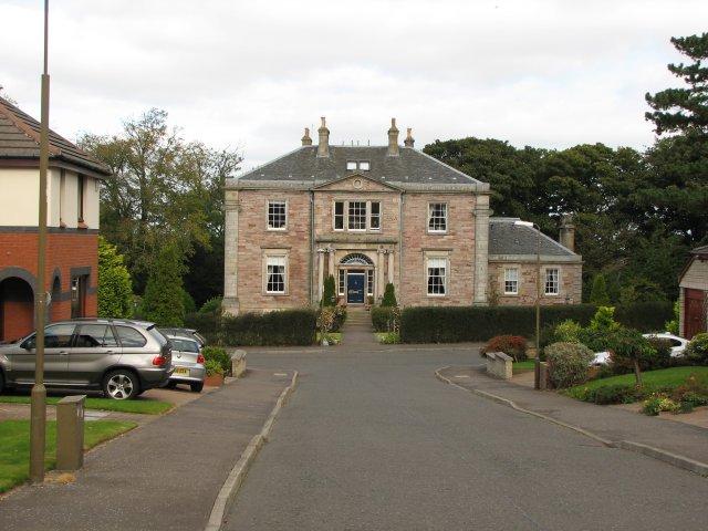Comiston House