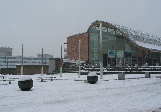 The Herbert art gallery and museum