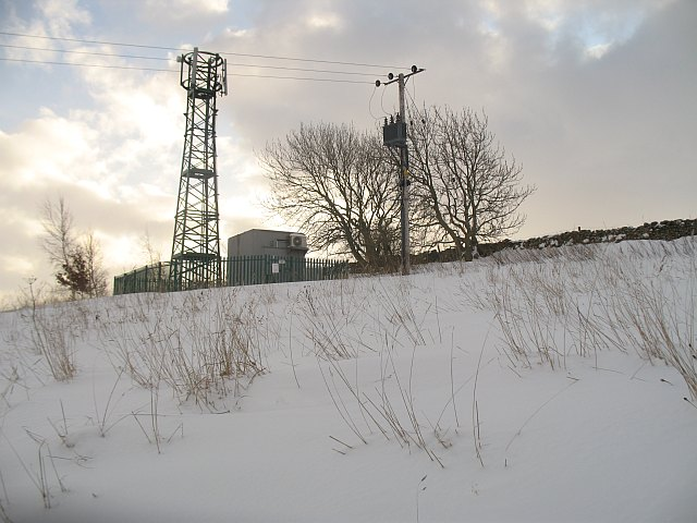 Telephone mast, Chester Hill