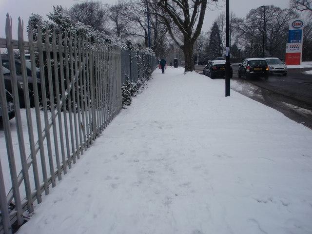 Prince George Avenue, London N14