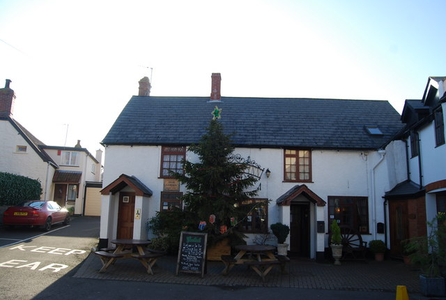 The Star Inn, Watchet