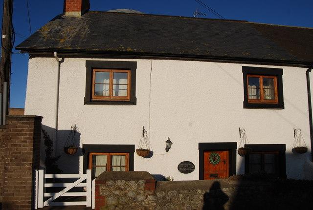 Yankee Jack's Cottage, West St