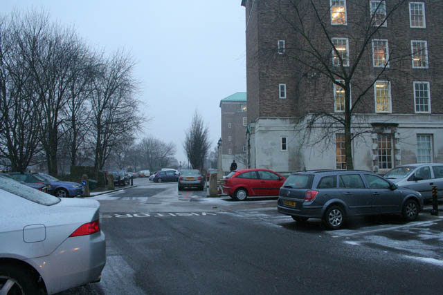 County Hall, West Bridgford