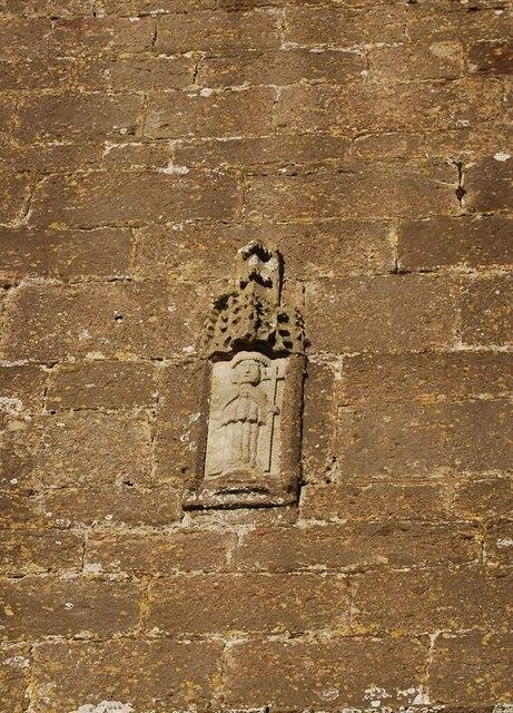 St Decuman, St Decuman's Church