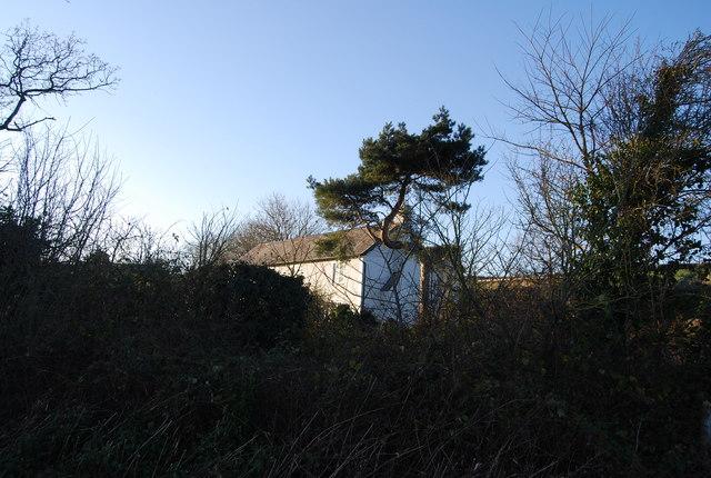 Bye Cottage