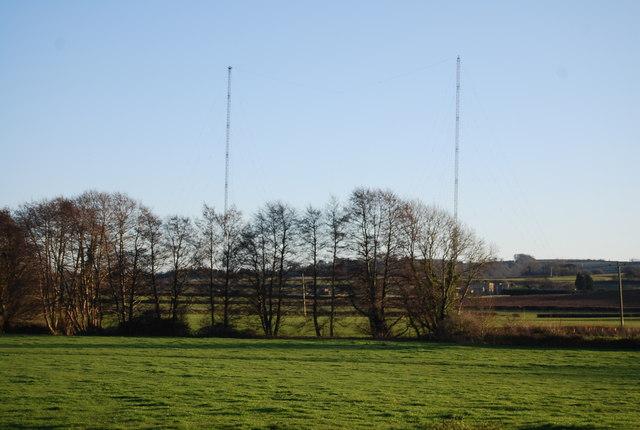 Washford Transmitter