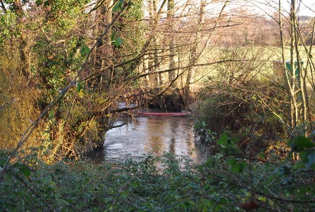 Washford River