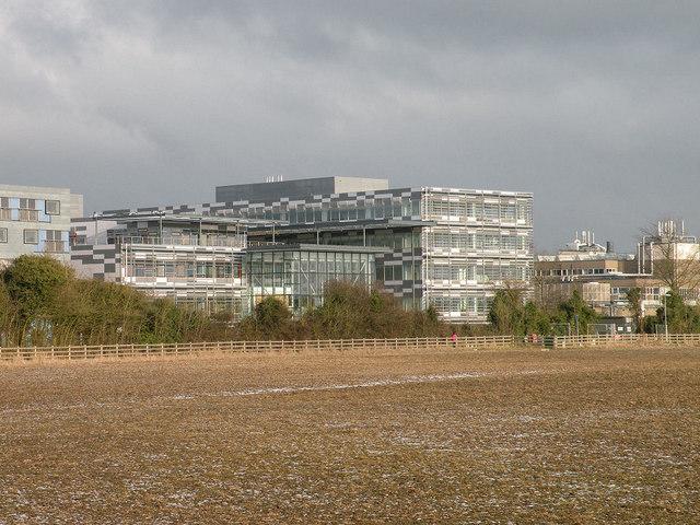 Hauser Forum, West Cambridge Site