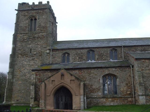 Adlingfleet All Saints' Church