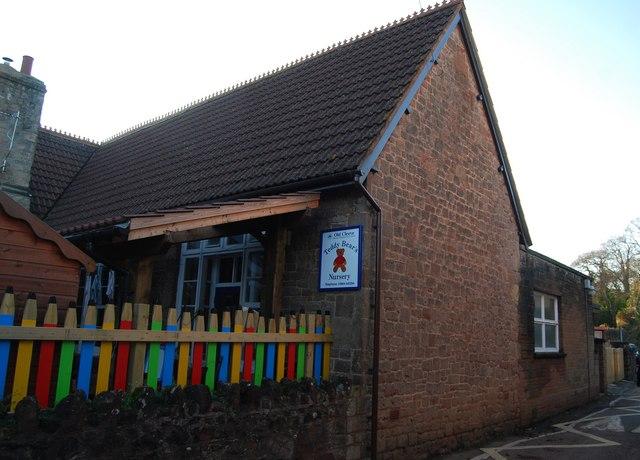 Teddy Bears Nursery, Washford