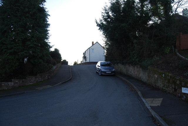 Claydon Close, Washford