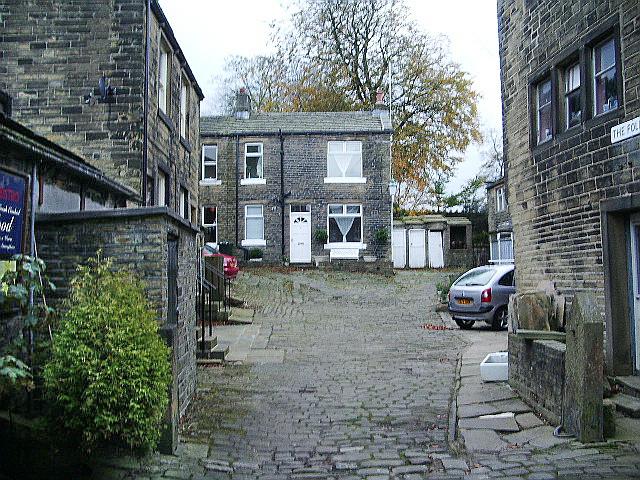 The Fold, Haworth