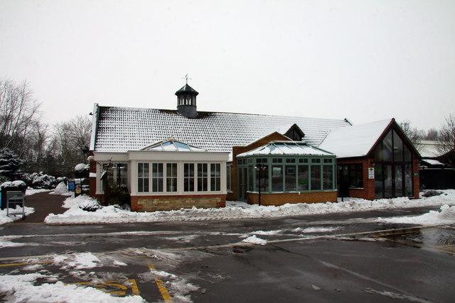 Millets Garden Centre