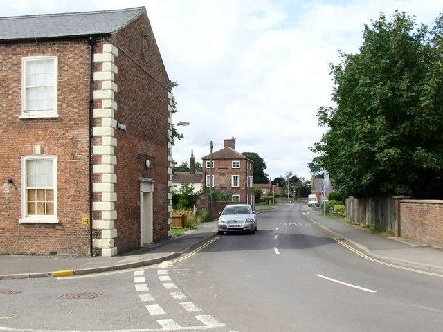 Cagthorpe, Horncastle