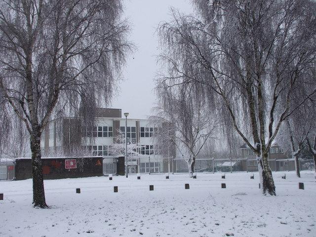 Llanedeyrn Primary School, Cardiff
