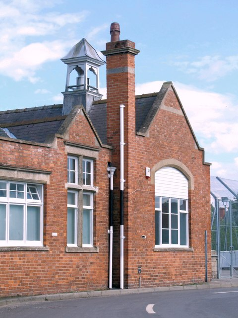 Youth Centre, Horncastle