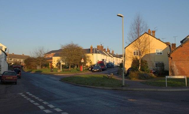 Junctions in Woodbury
