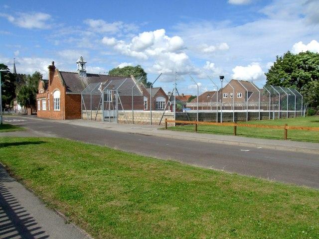 Youth Centre, Horncastle
