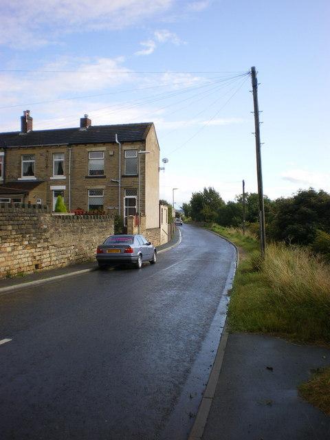 Long Lane, Dewsbury