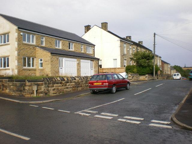 Walker Street, Dewsbury