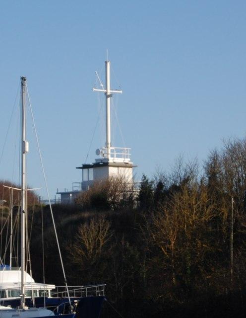 Coastguard Station, Watchet
