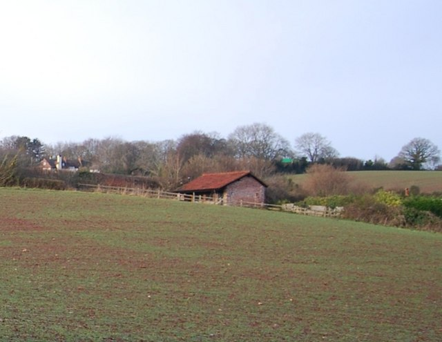 Barn, New Barn, Golsoncott
