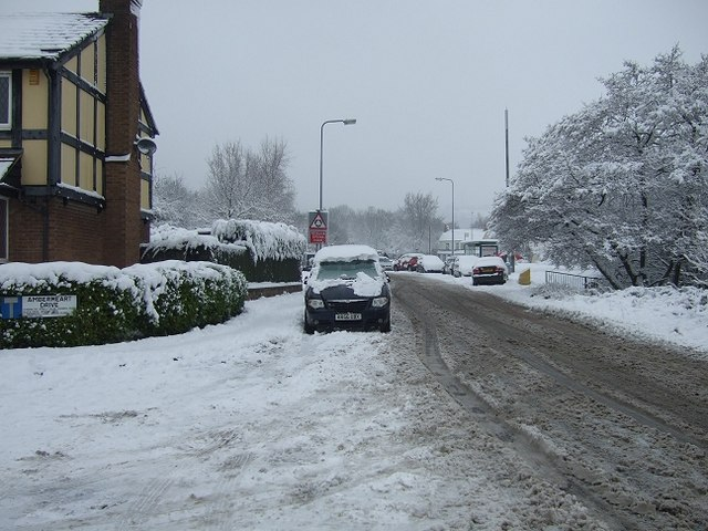 Excaliber Drive, Thornhill