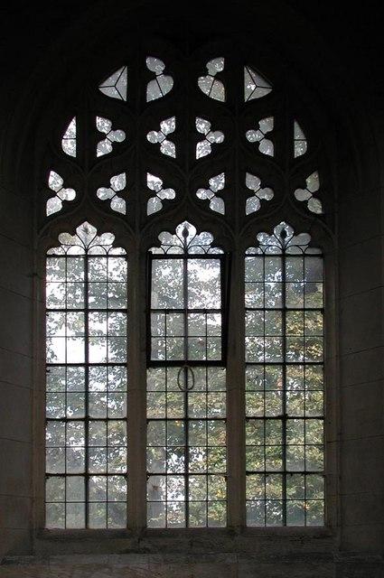 All Saints, Carshalton - Window