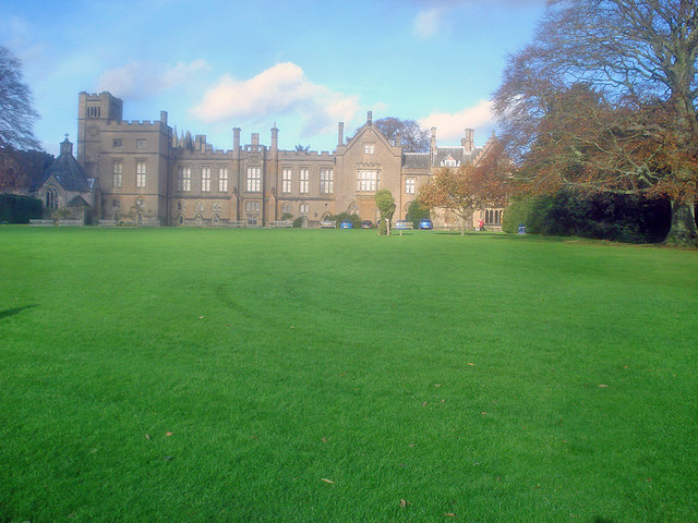 Newstead Abbey - 2