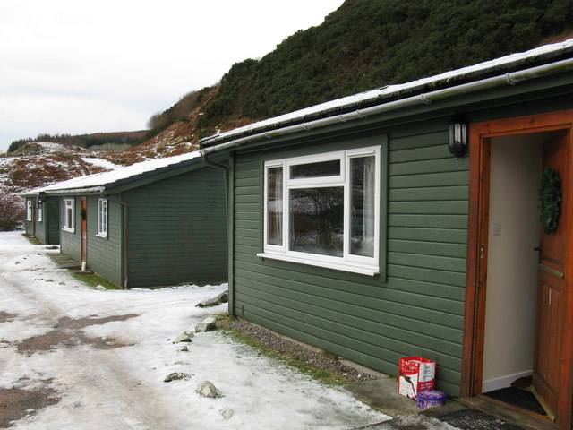 Chalets at Cologin