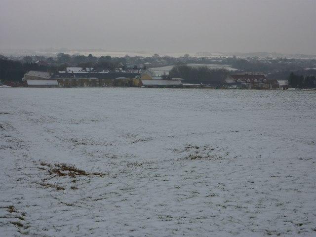 Middle Grange Farm